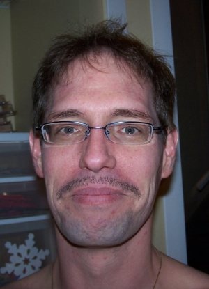 Billy with his Ron Jeremy moustache.jpg